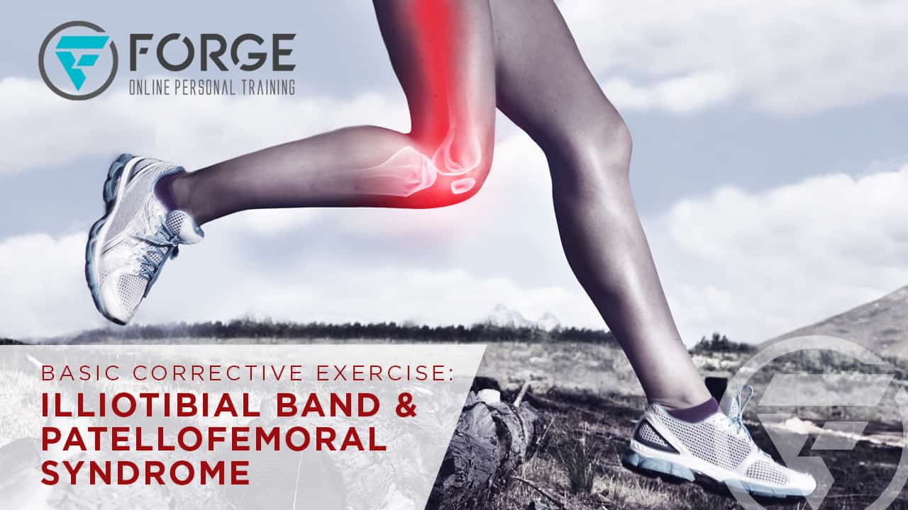IT band exercises patellofemoral pain syndrome exercises