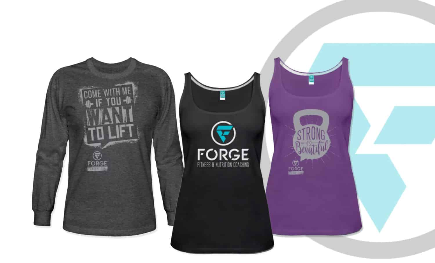 fitness apparel