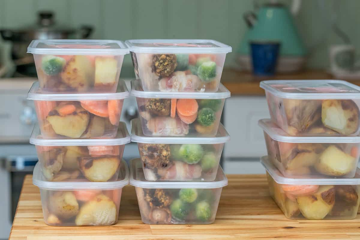 3 Ways Meal Prepping Can Make Your Life Easier